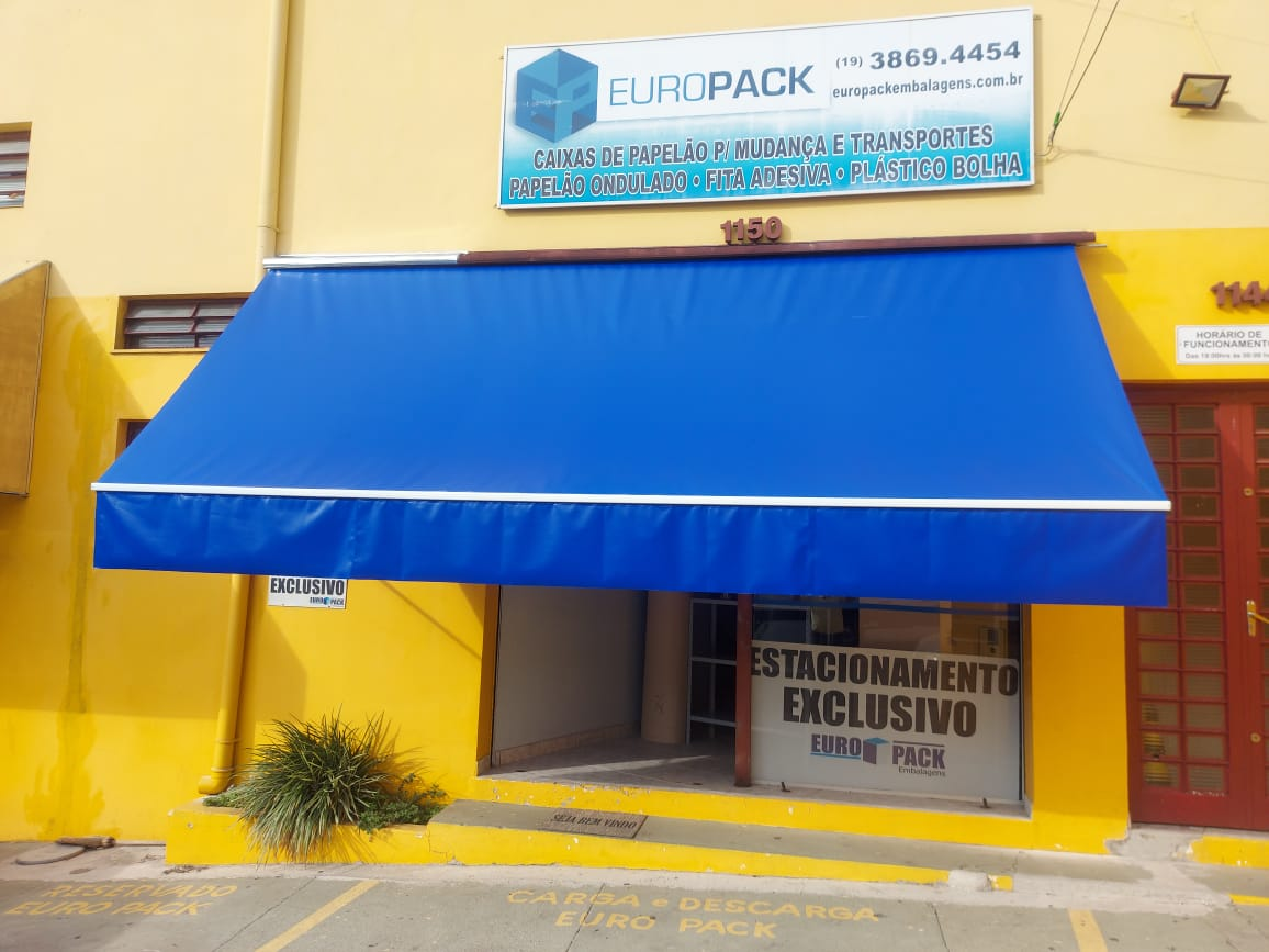 Com sede em Valinhos e no mercado há 10 anos, a Europack Comércio de Embalagens oferace soluções para Embalagens Induntriais; Mudanças, Sedex e Transportes em geral com qualidade e segurança